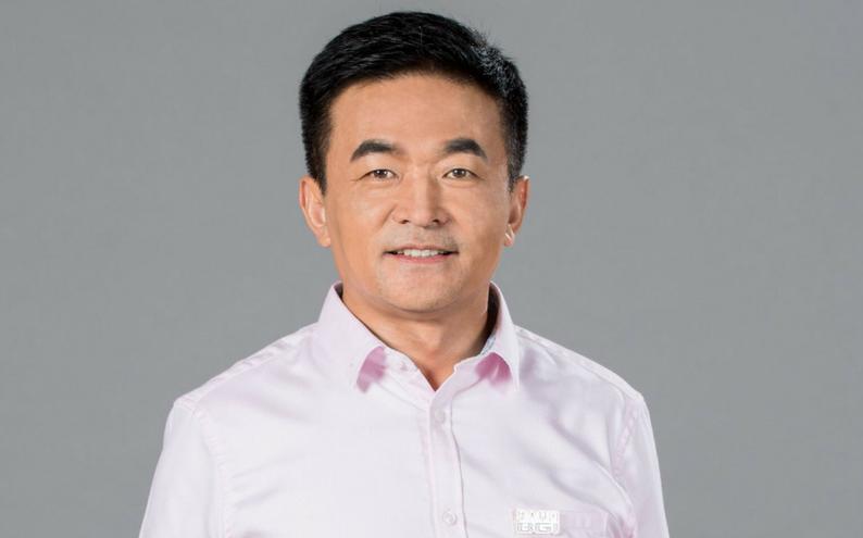 Hank Wang
