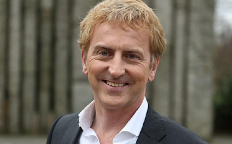 Sean O'Sullivan