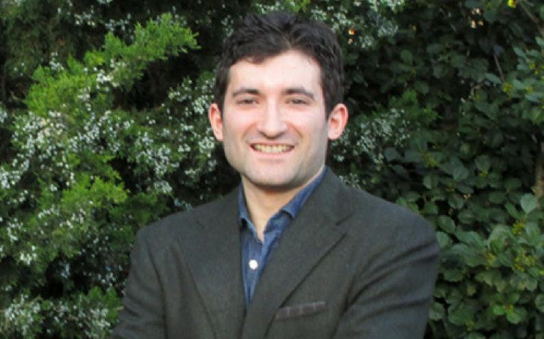 Justin Rousso