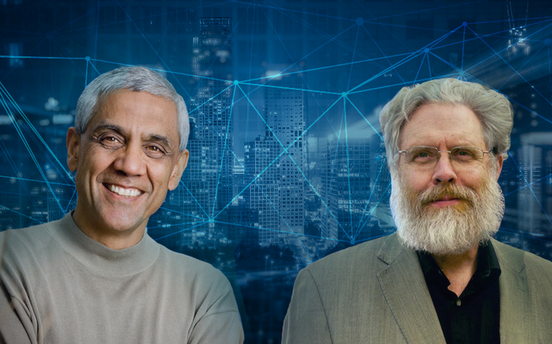 George Church Meets Vinod Khosla: an Epic Dialogue Between Two Legends